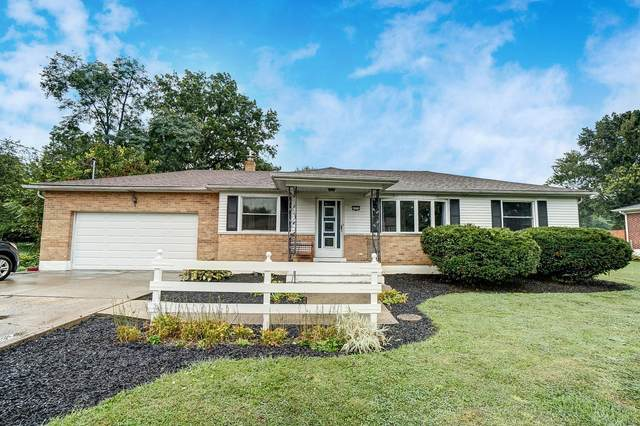 4276 Milaine Drive, Union Twp, OH 45245 (#1716647) :: The Chabris Group