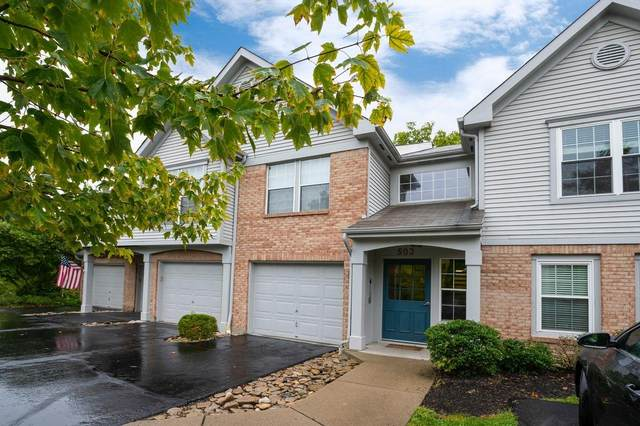 503 Mapleport Way D, Union Twp, OH 45255 (#1716653) :: The Chabris Group