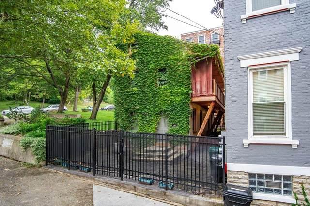 1632 Sycamore Street, Cincinnati, OH 45202 (MLS #1716664) :: Apex Group