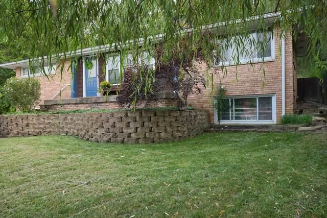 346 Hyde Park Drive, Hamilton, OH 45013 (MLS #1716531) :: Apex Group