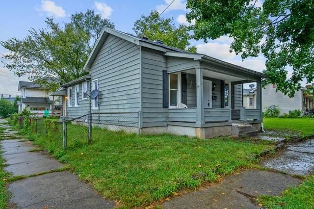 20 Moore Street, Middletown, OH 45044 (MLS #1716684) :: Apex Group