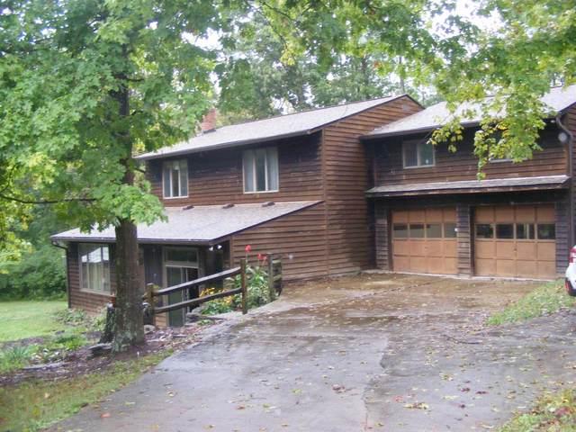 4847 Trudy Lane, Morgan Twp, OH 45013 (MLS #1716703) :: Bella Realty Group
