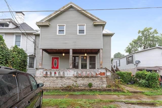305 Union Street, New Richmond, OH 45157 (#1716488) :: Century 21 Thacker & Associates, Inc.