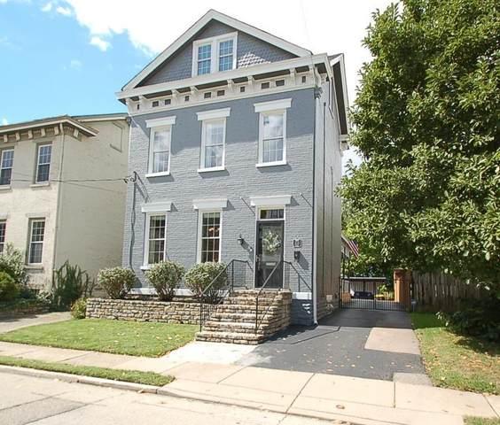 2715 Hackberry Street, Cincinnati, OH 45206 (#1716242) :: The Chabris Group