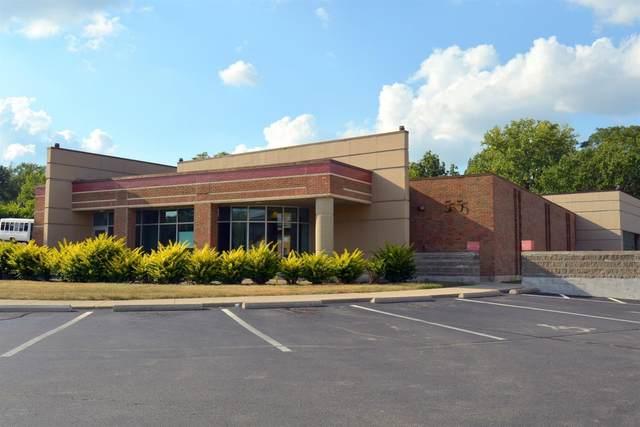 55 Elva Court, Vandalia, OH 45377 (MLS #1716777) :: Bella Realty Group