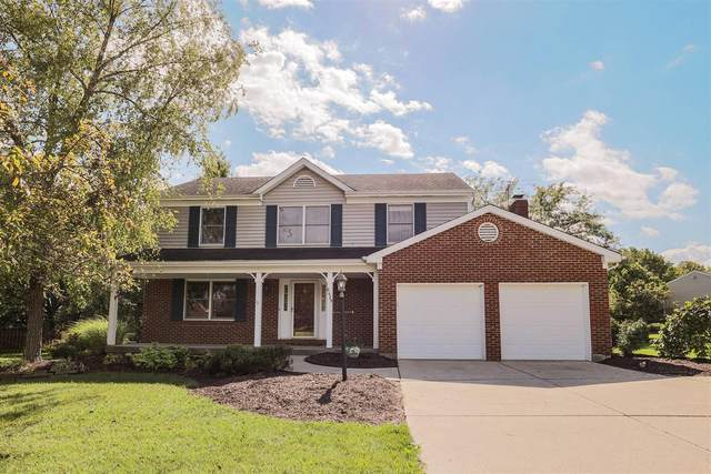 6429 Club Lane, West Chester, OH 45069 (MLS #1716720) :: Apex Group