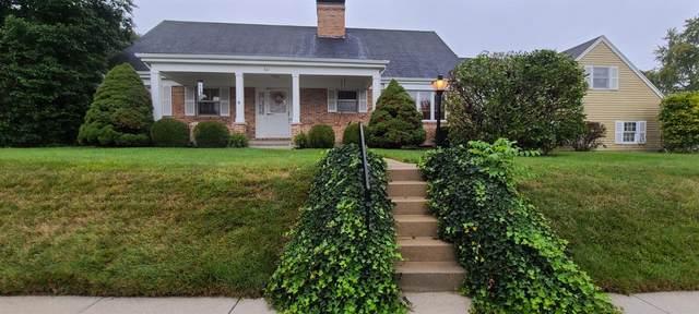 601 N Walnut Street, Wilmington, OH 45177 (MLS #1716707) :: Apex Group