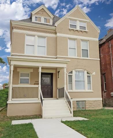 1326 Wm H Taft Road, Cincinnati, OH 45206 (#1716846) :: The Huffaker Group