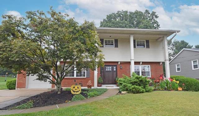 1596 Eight Mile Road, Anderson Twp, OH 45255 (MLS #1716893) :: Apex Group