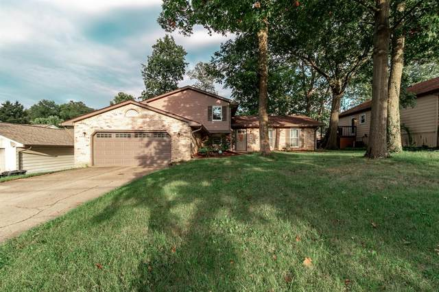 440 Clearcreek Franklin Road, Springboro, OH 45066 (#1716920) :: The Huffaker Group