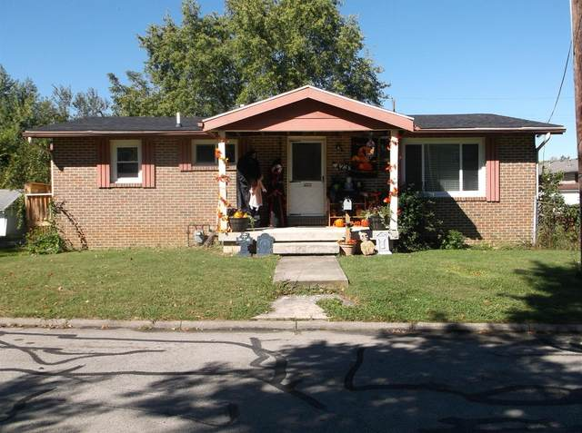 423 N Wood Street, Wilmington, OH 45177 (MLS #1716925) :: Apex Group