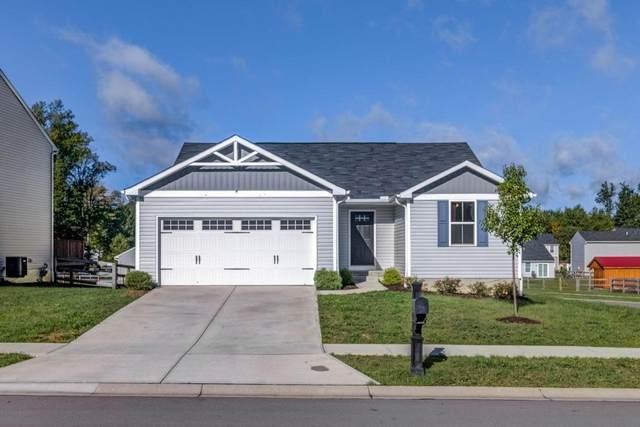 141 Wooded Ridge Drive, Amelia, OH 45102 (MLS #1716932) :: Apex Group