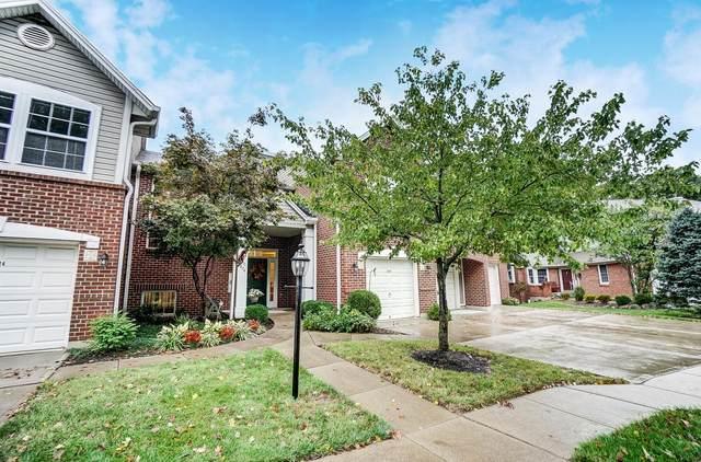 6660 Washington Circle, Middletown, OH 45005 (MLS #1716968) :: Apex Group