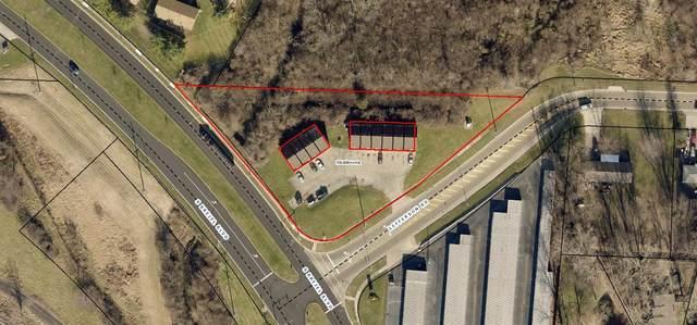 2381 S Breiel Boulevard, Middletown, OH 45044 (MLS #1716969) :: Apex Group