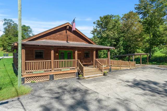 10709 Day Hill Arnheim Road, Franklin Twp, OH 45121 (MLS #1716885) :: Apex Group