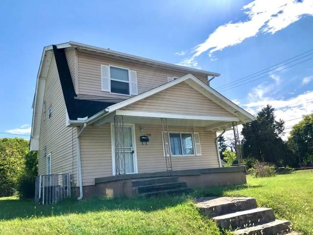 1336 Tampa Avenue, Dayton, OH 45417 (MLS #1716518) :: Apex Group