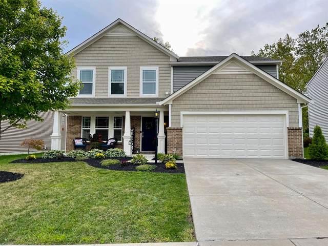 59 Shady Pines Avenue, Springboro, OH 45066 (#1717030) :: The Huffaker Group