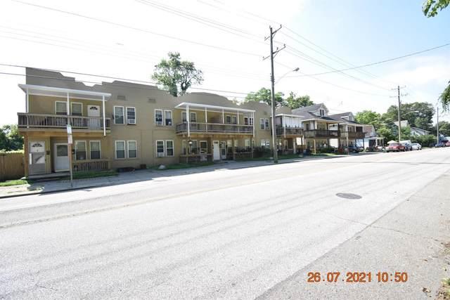 4517 Eastern Avenue, Cincinnati, OH 45226 (#1715848) :: Century 21 Thacker & Associates, Inc.