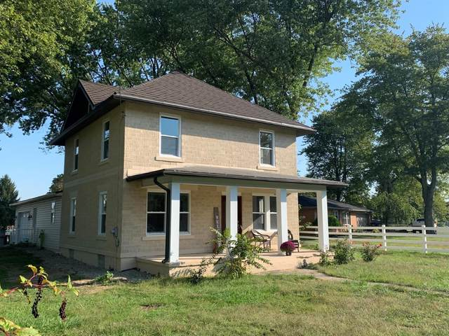 356 Old St Rt 122, Clearcreek Twp., OH 45036 (#1717104) :: Century 21 Thacker & Associates, Inc.