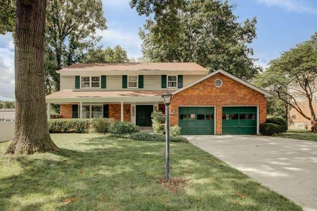 1717 Yellowglen Drive, Anderson Twp, OH 45255 (MLS #1717116) :: Apex Group