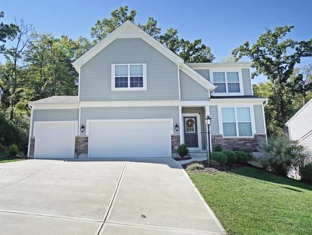 689 Lake View Drive, Union Twp, OH 45150 (#1717129) :: The Huffaker Group