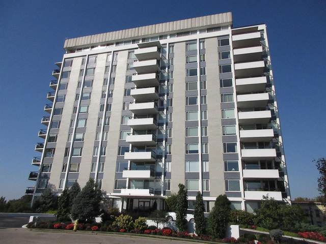 2401 Ingleside Avenue 5E, Cincinnati, OH 45206 (MLS #1717144) :: Apex Group