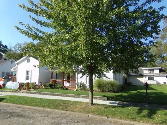 1106 Hughes Street, Middletown, OH 45042 (MLS #1717181) :: Apex Group