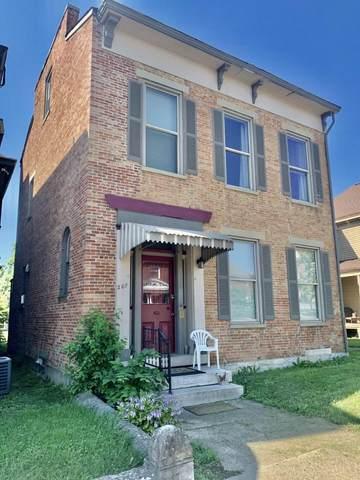 207 Ross Avenue, Hamilton, OH 45013 (MLS #1717206) :: Apex Group