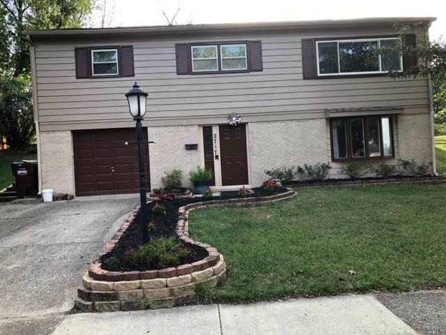 2717 Blackhawk Road, Kettering, OH 45420 (MLS #1716650) :: Apex Group