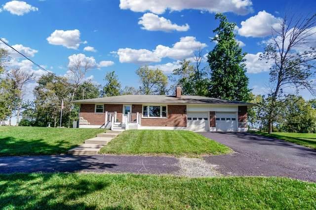 1472 Kirby Road, Turtle Creek Twp, OH 45036 (MLS #1716442) :: Apex Group