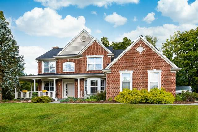 2298 Endovalley Drive, Anderson Twp, OH 45244 (#1716767) :: The Susan Asch Group