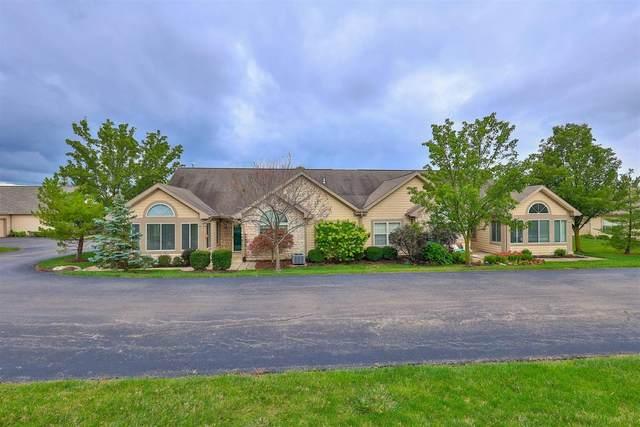 152 Villa Pointe Drive, Springboro, OH 45066 (#1717256) :: The Huffaker Group