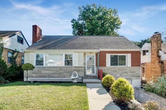 4036 Lovell Avenue, Cincinnati, OH 45211 (MLS #1717196) :: Apex Group