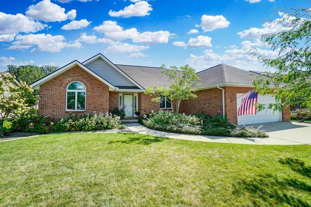652 Kelly Drive, Wilmington, OH 45177 (MLS #1717271) :: Apex Group