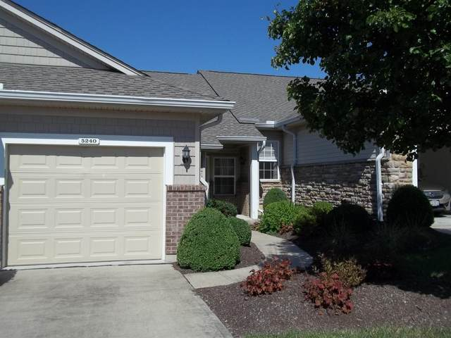 5240 Glen Creek Drive, Cincinnati, OH 45238 (MLS #1717174) :: Apex Group