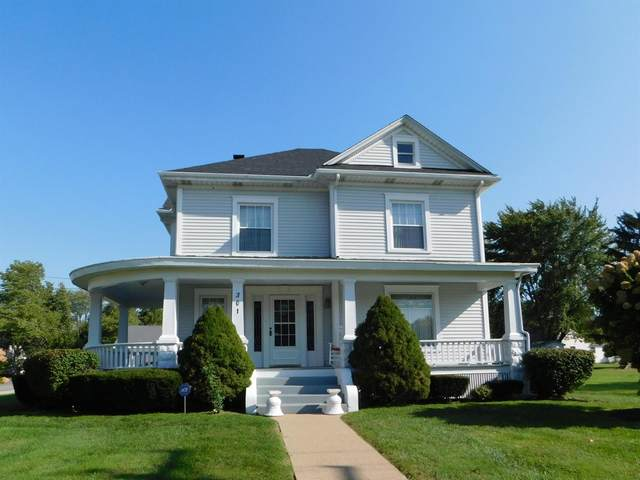 301 S High Street, Mt Orab, OH 45154 (#1717295) :: The Susan Asch Group