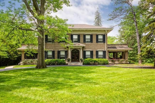 5 Garden Place, Cincinnati, OH 45208 (MLS #1717211) :: Apex Group