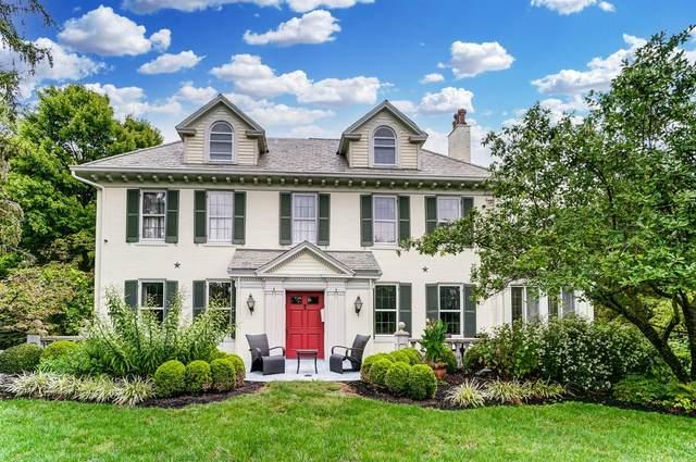 5640 Belmont Avenue, Cincinnati, OH 45224 (#1713554) :: Century 21 Thacker & Associates, Inc.