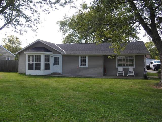 2291 Millville Oxford Road, Hanover Twp, OH 45013 (MLS #1717311) :: Apex Group