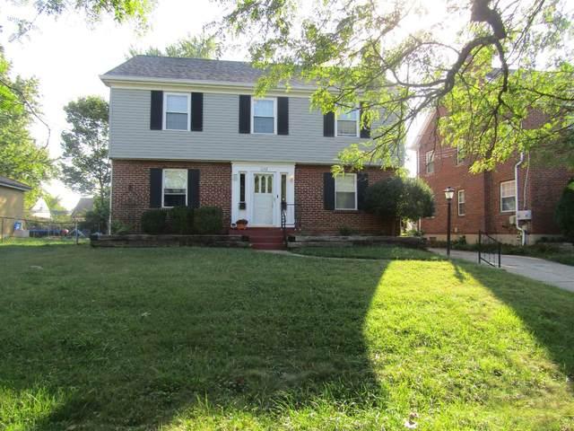 1092 Covedale Avenue, Cincinnati, OH 45238 (MLS #1717313) :: Apex Group