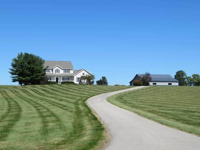 5859 Sorg Road, Winchester, OH 45697 (MLS #1717125) :: Apex Group