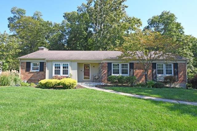 10540 Crescendo Court, Montgomery, OH 45242 (#1717317) :: The Susan Asch Group