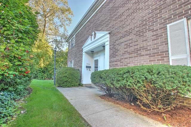701 Clareridge Lane, Centerville, OH 45458 (MLS #1717437) :: Bella Realty Group