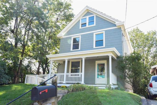 3515 Florence Avenue, Cheviot, OH 45211 (#1717326) :: The Chabris Group