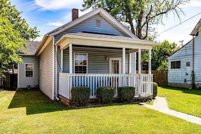 412 N Maple Street, Eaton, OH 45320 (#1717543) :: The Susan Asch Group