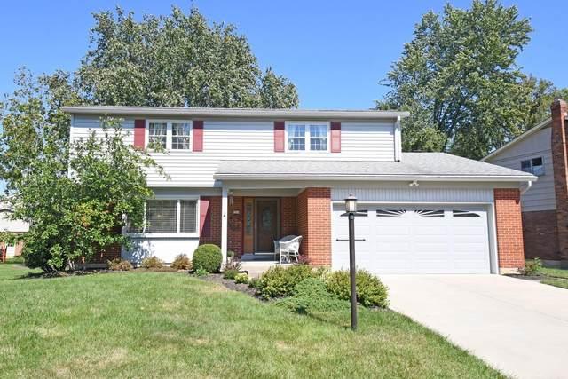 8264 Redmaple Drive, Anderson Twp, OH 45244 (MLS #1717562) :: Bella Realty Group