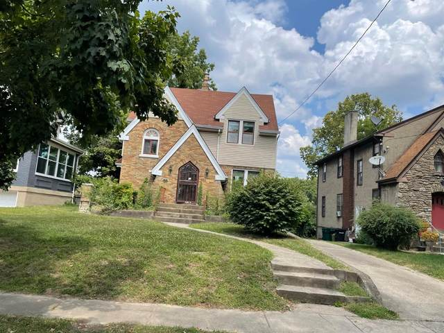 1238 Rossmore Avenue, Cincinnati, OH 45237 (#1717593) :: The Susan Asch Group