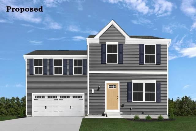 4958 Allens Ridge Drive, Morrow, OH 45152 (#1717492) :: Century 21 Thacker & Associates, Inc.