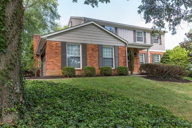 6212 Stirrup Road, Anderson Twp, OH 45244 (#1717637) :: The Susan Asch Group