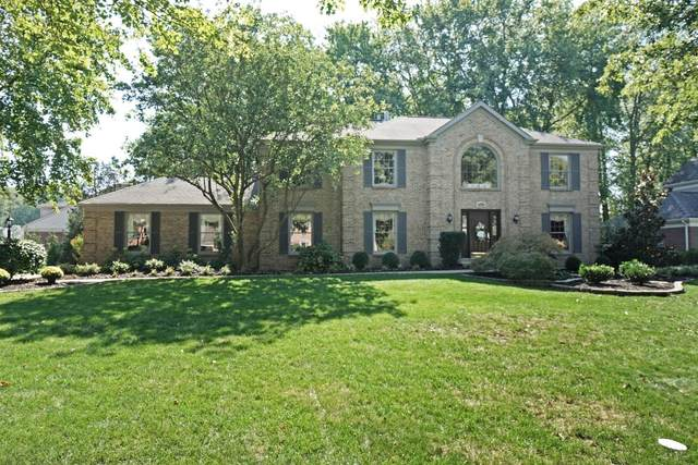 8511 Nottingwood Drive, Anderson Twp, OH 45255 (#1717671) :: The Susan Asch Group